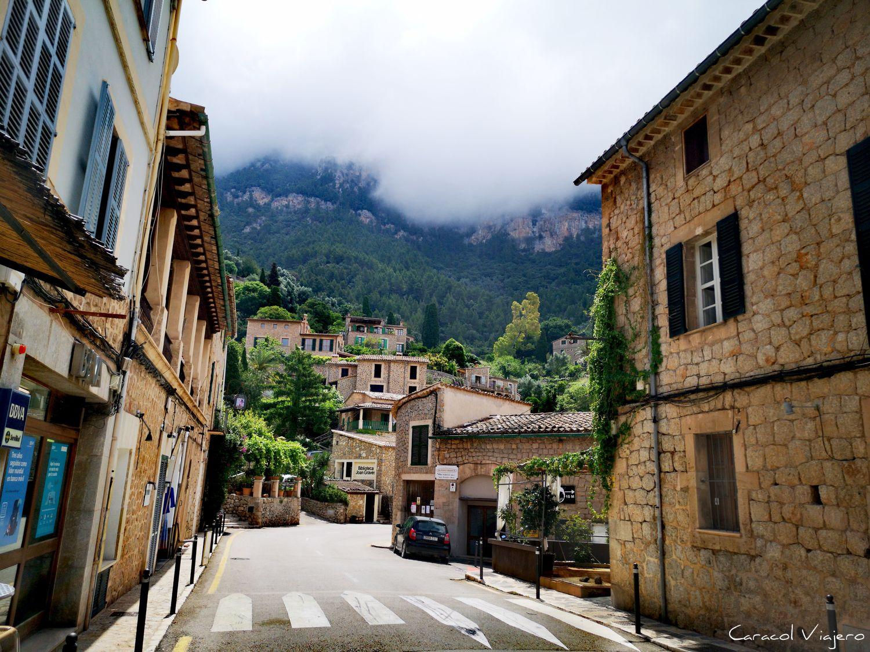 Deià, pueblos de Mallorca