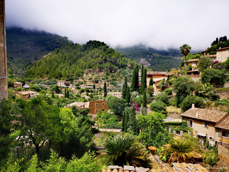 Deià: pueblos con encanto en Mallorca