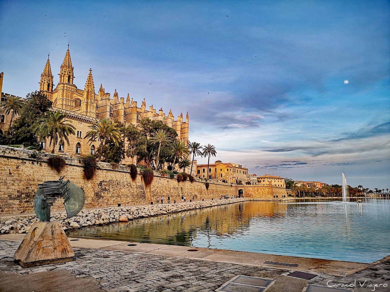 Visitar Palma De Mallorca En Dos Días Caracol Viajero