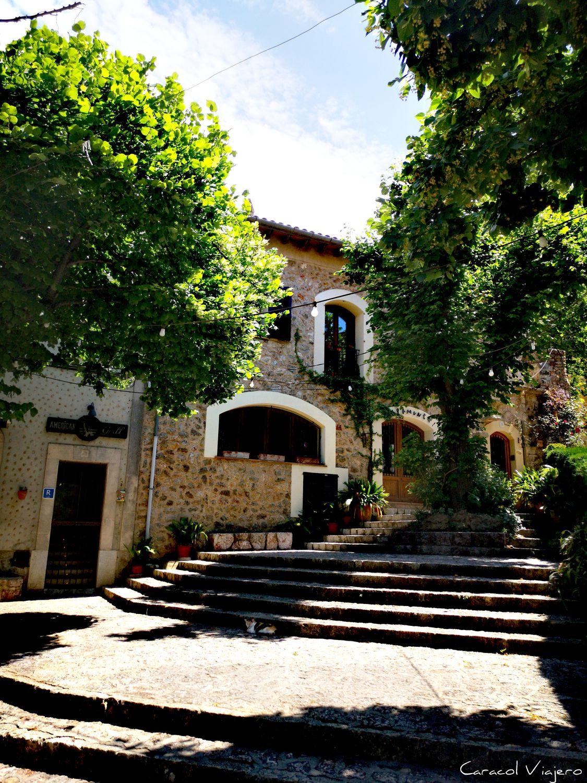 pueblos con encanto en Mallorca