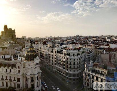 ¿Qué visitar en Madrid en 4 días?