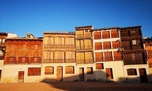 Ruta por Castilla y León en coche | De 7 a 10 días