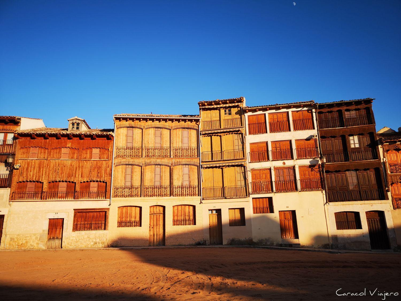 Ruta por Castilla y León en coche   De 7 a 10 días