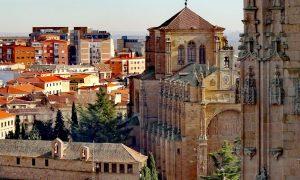 ¿Qué ver en Salamanca en un fin de semana?