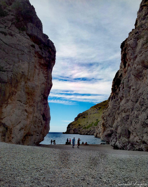 Mallorca en una semana: Sa Calobra