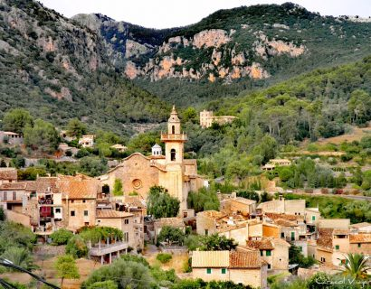 Ruta por la sierra de Tramuntana | Pueblos con encanto en Mallorca