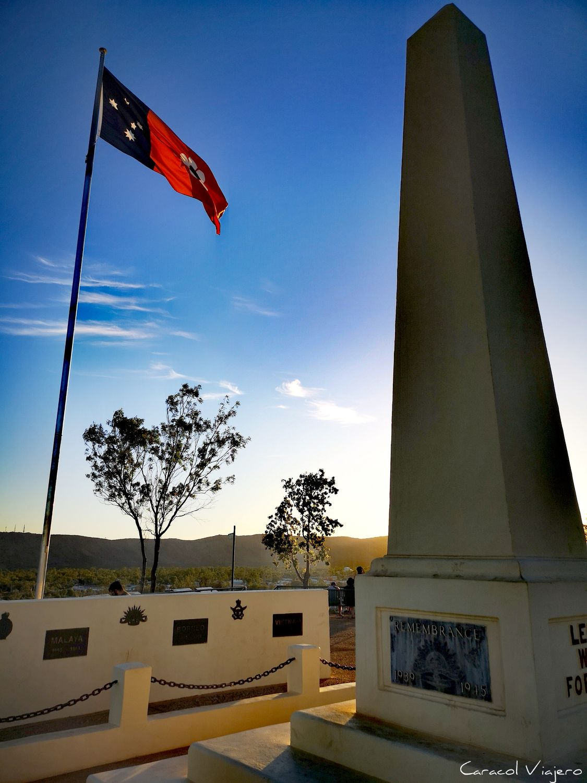 Mirador Alice Springs