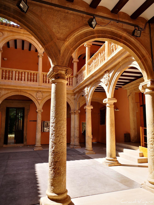 Casa Grande de Almansa