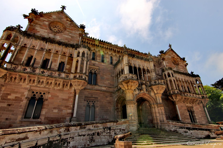 Pueblos bonitos de Cantabria: Comillas