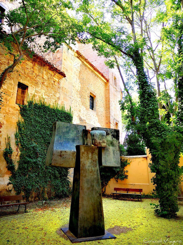 Qué ver en Almansa: palacio de Cirat