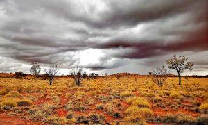 Outback australiano: ruta de Alice Springs a Uluru | 7 días