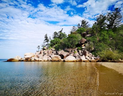Magnetic Island: qué hacer en isla Magnética en un día
