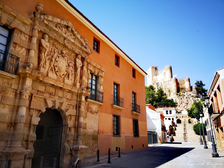 Qué ver en Almansa