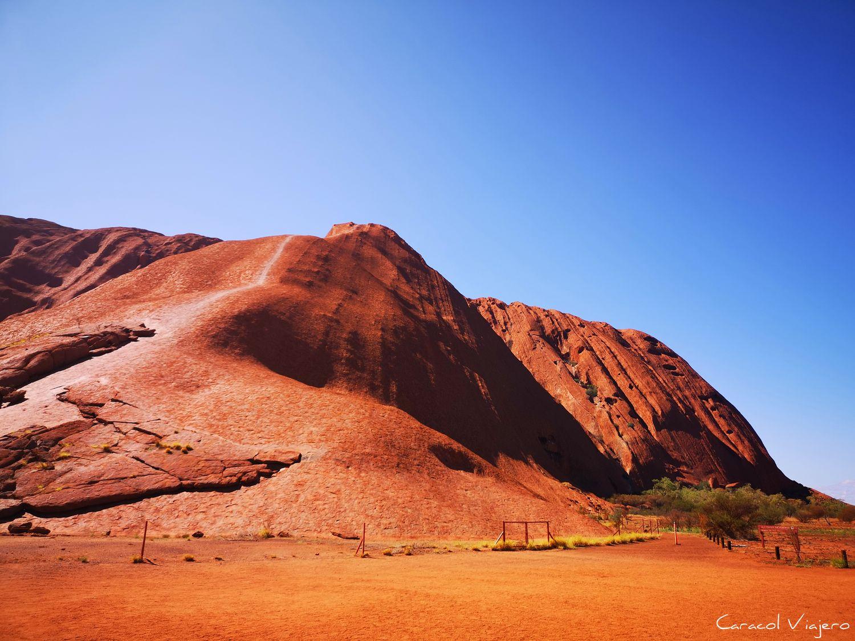 El Uluru
