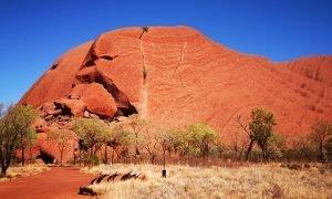 Ruta de un mes en Australia | Itinerario de viaje de 30 días