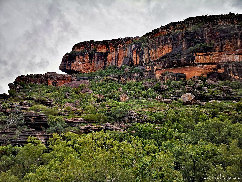 Qué ver en Darwin: parque nacional Kakadu