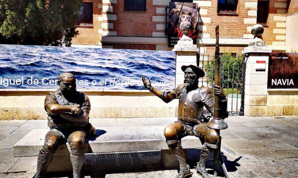 Visitar Alcalá de Henares | 14 lugares que ver