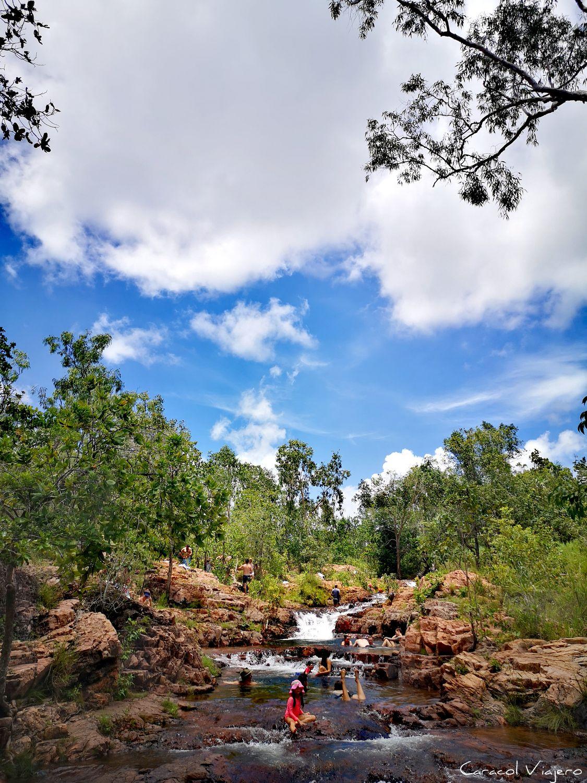parque nacional Litchfield