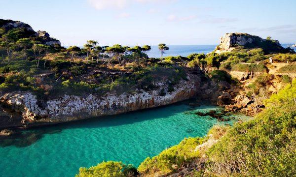 Calas bonitas en Mallorca | Ruta de las mejores playas del sur