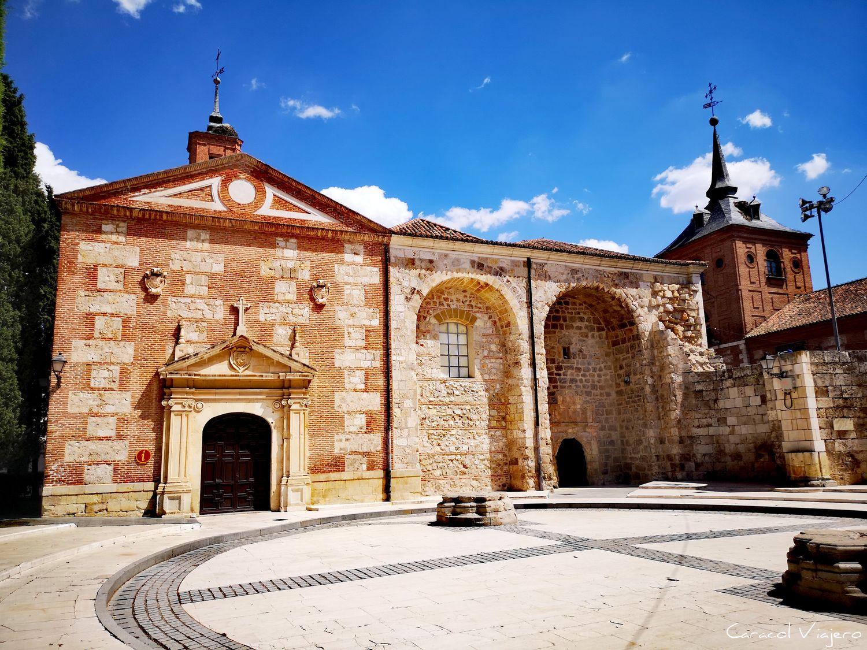 qué visitar en Alcalá de Henares