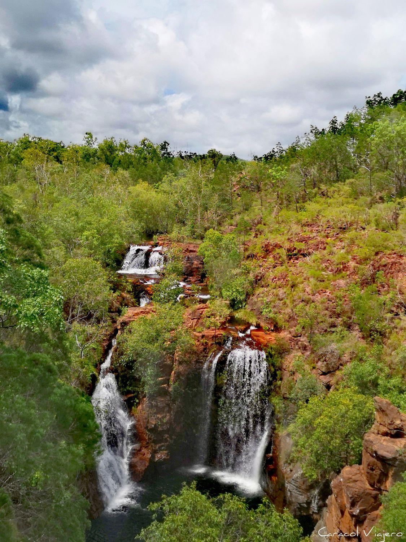 Qué ver en Darwin: Florence Falls