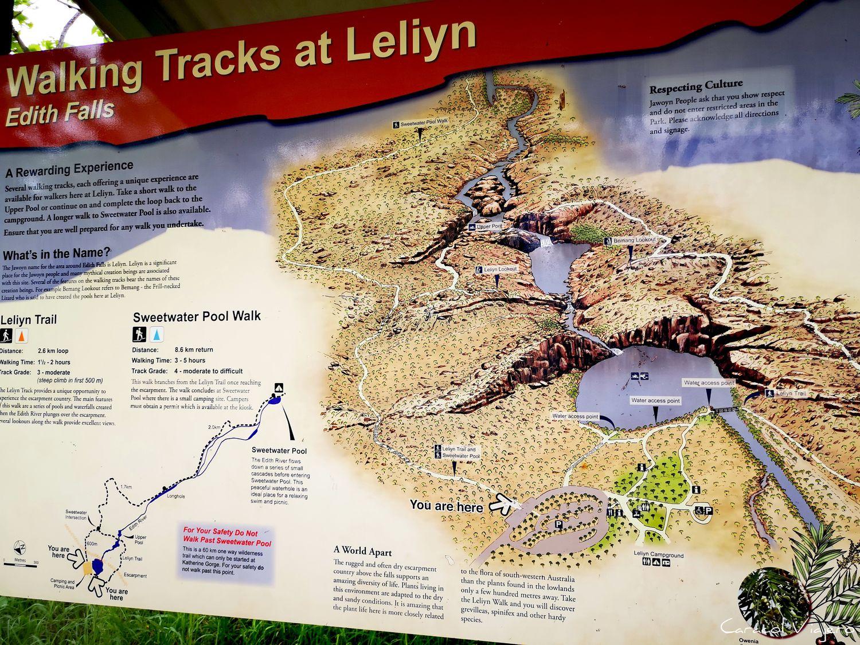 qué ver en Darwin: leliyn