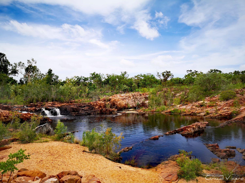 parque nacional Nitmiluk