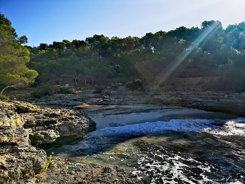 Playas bonitas en Mallorca