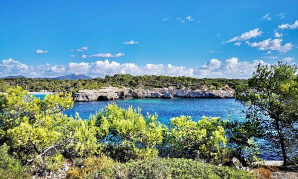 Cala Mondragó, playa S'Amarador | Rutas parque natural de Mondragó