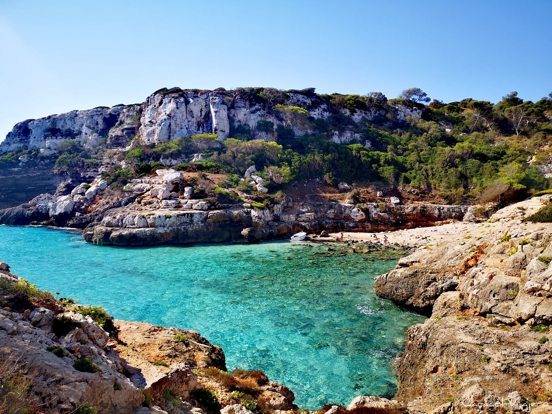 mejores playas en Mallorca