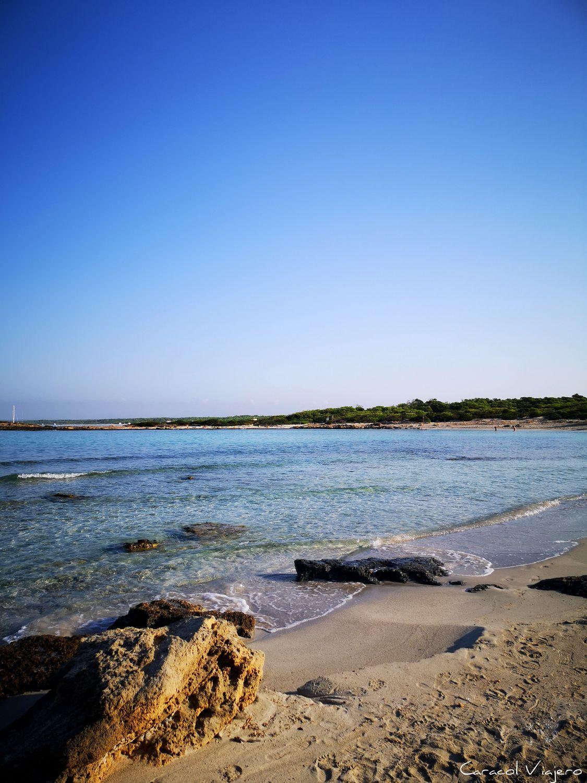 Peregons Grans calas bonitas en Mallorca
