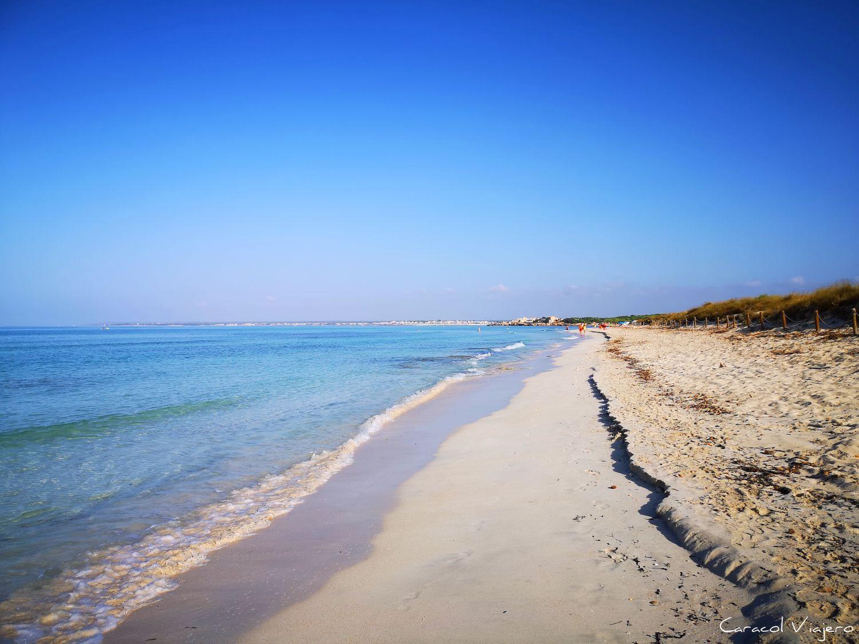 playas y calas bonitas en Mallorca