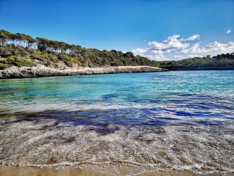 Mejores calas en Mallorca