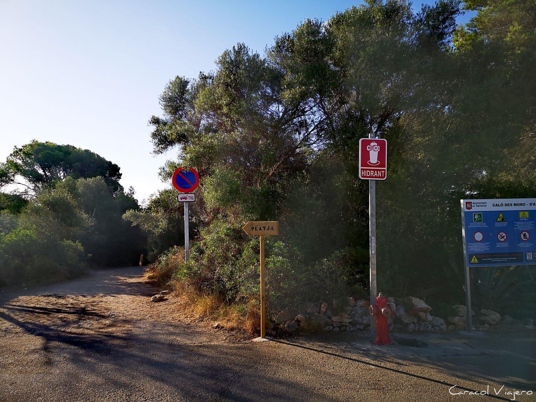 senderos Mallorca