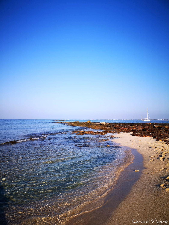 Calas bonitas en Mallorca