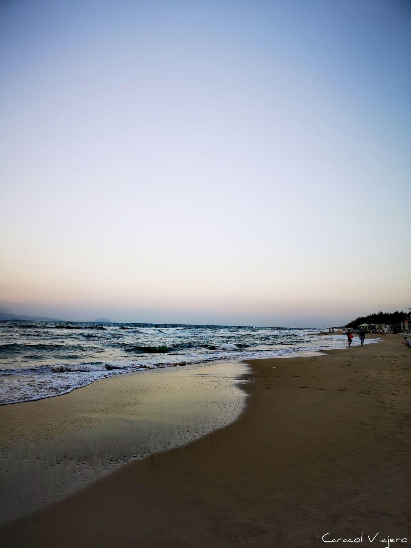 Cua Dai Beach en Hoi An