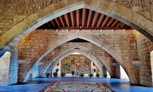 Palacio real de la Almudaina en Palma | Guía de visita