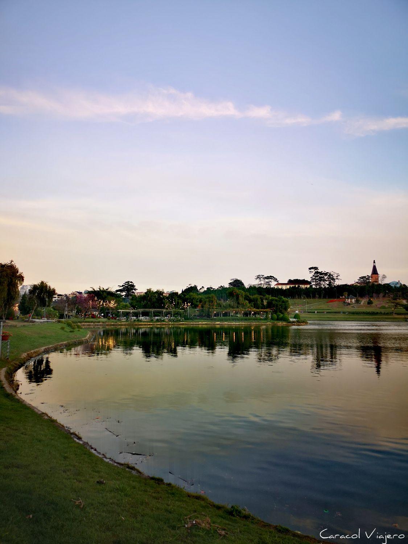 Lago Xuan Huong