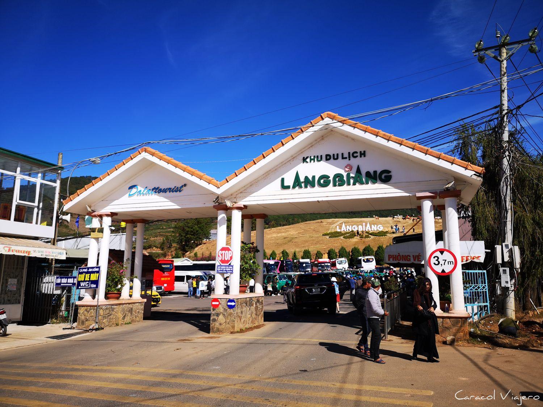 Lang Biang excursión en Da Lat