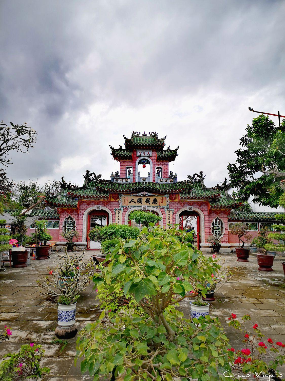 Salón Fujian Chinese