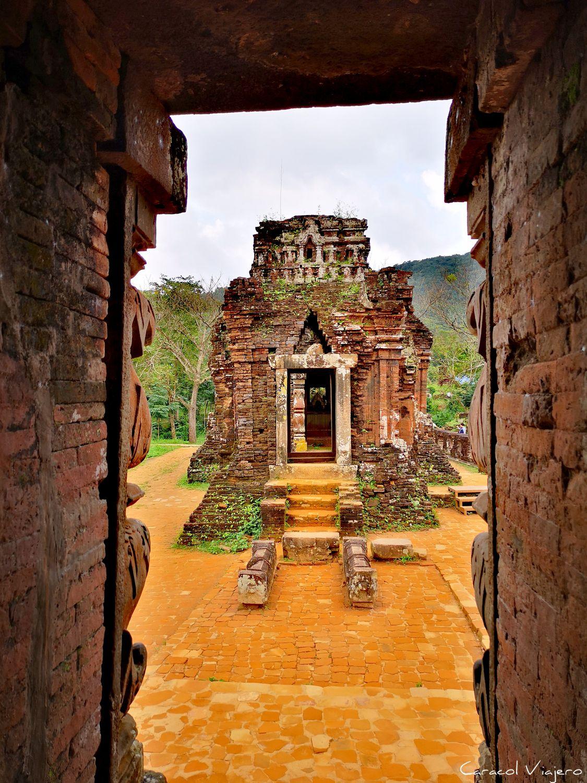 Santuario Patrimonio UNESCO