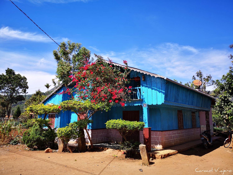 chicken Village