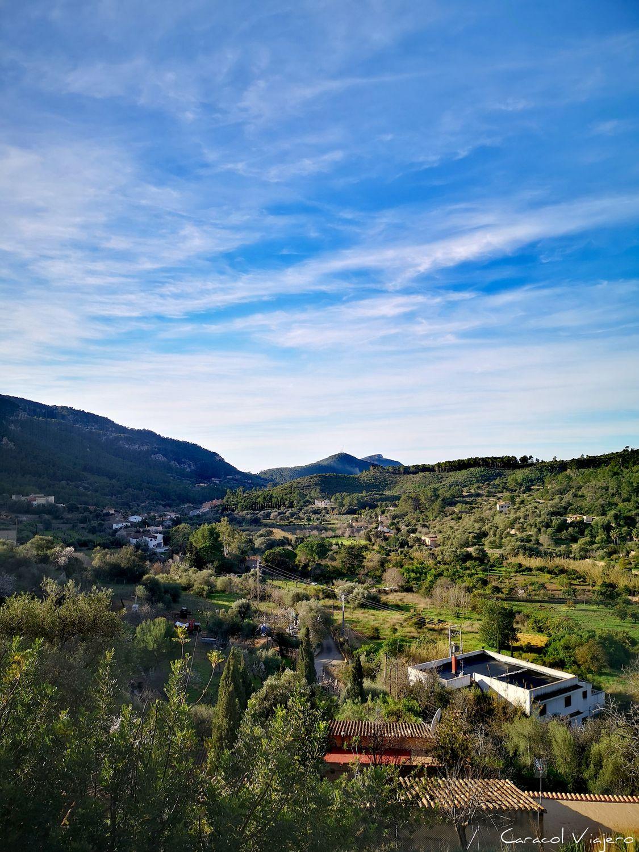 Andratx, Mallorca