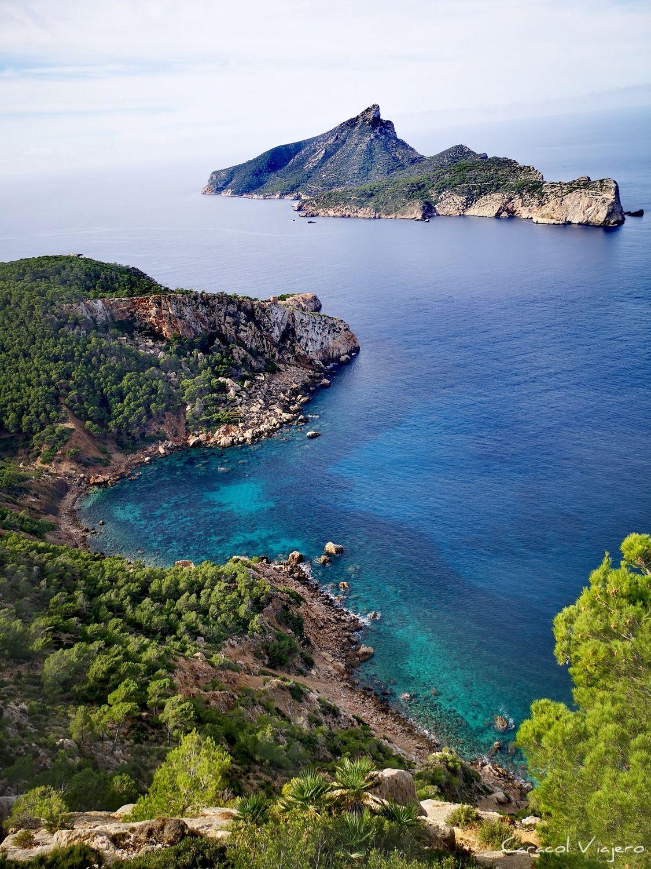 sitios bonitos que ver en Mallorca