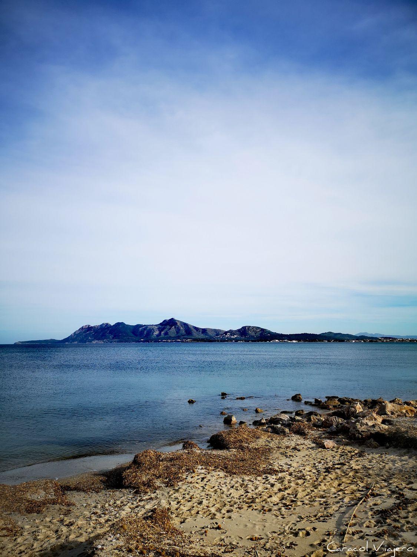 lugares bonitos que ver en Mallorca