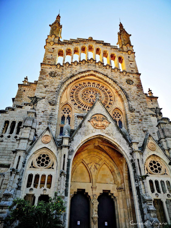lugares bonitos que visitar en Mallorca