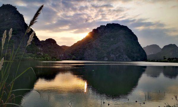 ¿Cuántos días en Ninh Binh, Tam Coc y alrededores?