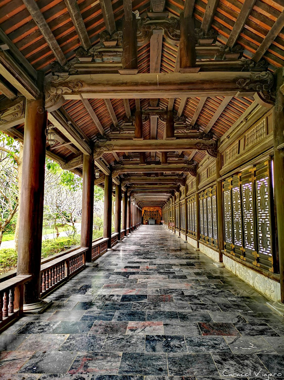 Pagodas en Vietnam
