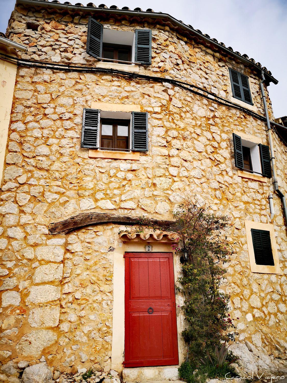 casas de Galilea