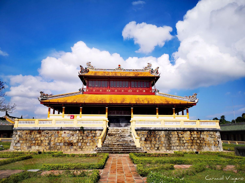 ¿Qué ver en Hue? | ¿Cuántos días en Hue? Vietnam